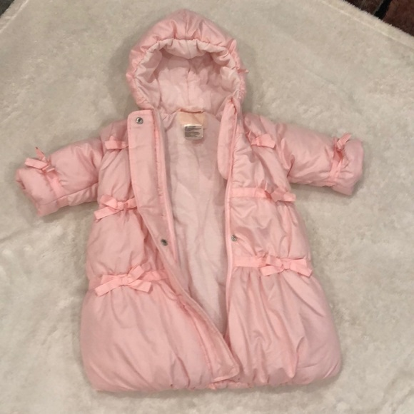 Rothschild Other - Le Petit Rothschild 6 month baby girl Snowsuit